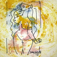Women by Shyamal Ganguly
